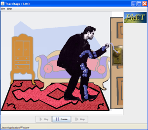 how to run phet simulations on mac